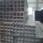 国标高强度耐腐蚀耐低温结构工程用Q345E方管 批量销售